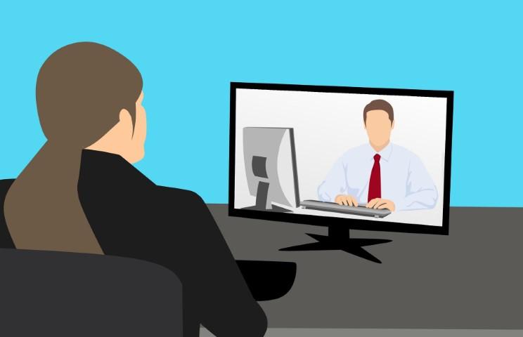 interviews recruitment in covid 19 world
