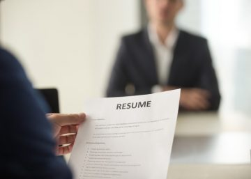 what to expect employment agency